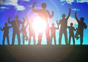 人が育つ組織を作る「モチベート」の重要性